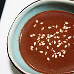 recette Sauce épicée au cacao (Mole)