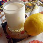 recette YAOURTS AU LEMON CURD