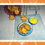 recette Etoiles de Noël à la cannelle et au gingembre