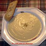 recette Crème aux choux-fleur