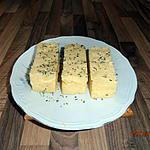 recette polenta crémeuse