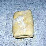 recette Pâte Feuilletée (500gr de pâte)