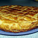recette Galette A La Poire Et Nutella