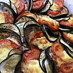 recette Tian de légumes au Saint Marcellin