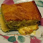 recette Gâteau d'hiver à la vanille