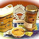 recette SUCRES AROMATISES POUR VOS DESSERTS