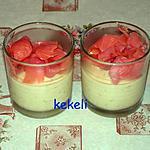recette Mousse aux asperges blanches et saumon fumé