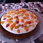 recette Fond de tarte de ma maman