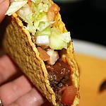 recette Tacos de boeuf