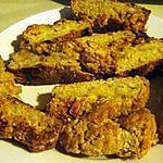 recette Biscotti à l'orange et aux amandes