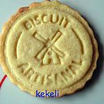 recette galette bretonne maison