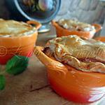 recette Pâtés campagnard à l'épaule de porc picnic (jambon fumé)