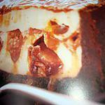 recette cheesecake MIAM ! au chocolat et mars