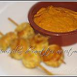 recette Mousseline de carottes au citron