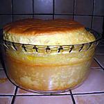 recette Soufflé moelleux au camembert