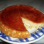 recette Avec des blancs d'oeuf ,un gâteau bien bon !!