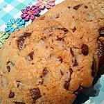 recette Les cookies