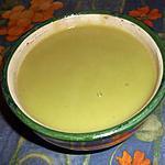 recette Soupe poireaux pommes de terre