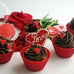 recette Muffins vanille et amandes… relookés pour l'occasion !