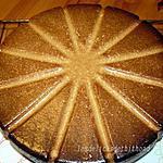 recette gâteau de savoie au citron vert