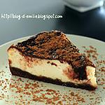 recette Cheesecake sirop d'érable et spéculoos
