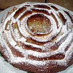 recette gateau au yaourt(recette de cyril lignac)