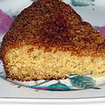 recette Gâteau au yogourt exotic