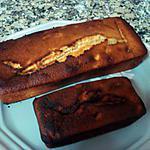 recette CAKE FONDANT A LA POMME