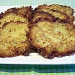 recette Galette de pomme de terre