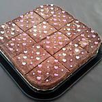 recette Mon royal au chocolat