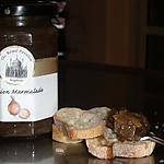 recette Marmelade aux oignons
