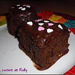 recette Moelleux au chocolat au micro-ondes