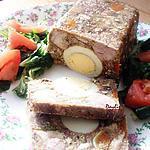 recette Terrine De Tête De Mouton