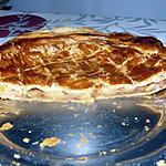 recette tarte aux pommes speculoos