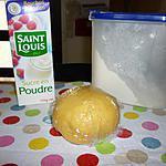 recette Pâte à tarte sucrée facile et rapide