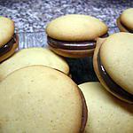 recette whoopie pies au nutella maison