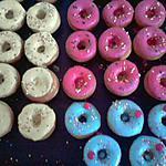 recette beignets donuts au four