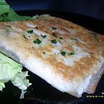 recette brick à l'oeuf (recette express)