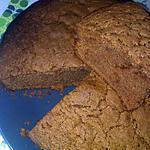 recette gâteau léger au ''lion''