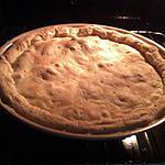 recette Tarte aux pommes à ma façon