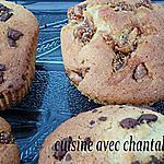 recette cake aux pépites de chocolat et figues