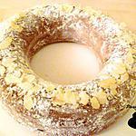 recette Angel food cake