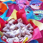 recette Beignets pour carnaval... c'est la fête !