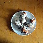 recette beignet au moment du carnaval