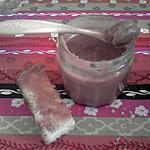 recette caramel a tartiner (saveur chocolat)
