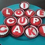 recette Cupcake chocolat / coco et pâte à sucre