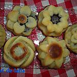 recette MUFFINS CACAO