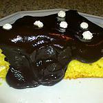 Gâteau à la noix de coco très simple et très rapide