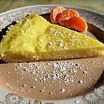 recette Tarte au citron très simple