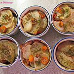 recette Pommes de terre à l'ail